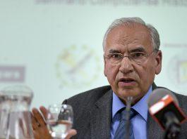 Alfonso Guerra será el invitado de honor al mitin del PSOE Utebo esta campaña