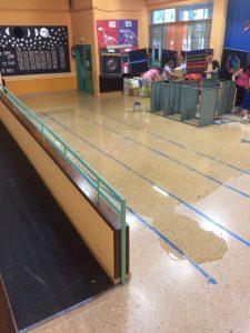 Inundación Miguel Artazos